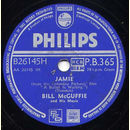Bill McGuffie - Jamie/Song of the Sea