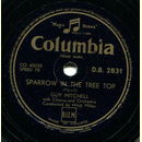 Guy Mitchell - Christopher Columbus / Sparrow in the Tree...