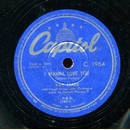 Kay Starr and Vocal Group / Kay Starr - I Wanna Love You...