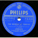 Liberace - The Bridges at Toko-Ri / Unchained Melody