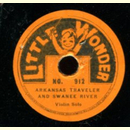 Orchestra - Arkansas Traveler and Swanee River