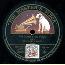 Sir Harry Lauder - The Saftest o the Family / North,...