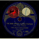 The Jolly Rollickers - The Man on the Flying Trapeze