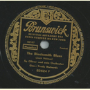 Trudy Richards, Sy Oliver u. s. Orch. - The Blacksmith...