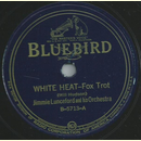 Jimmie Lunceford And His Orchestra ?? White Heat /...