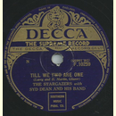 Syd Dean and his Band - Till we two are one / The happy...