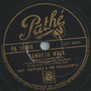 Ray Ventura & son Collegiens - Palais glide / Lambeth walk