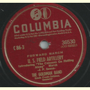 The Goldman Band - U. S. Field Artillery / Parade March...