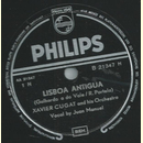 Xavier Cugat and his Orch., Juan Manuel  - Lisboa Antigua...