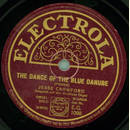 Jesse Crawford - The Dance of the blue Danube / I cant do...