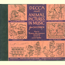 Animal Pictures in Music for Children (3 Platten)