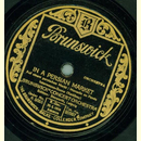 Brunswick Concert Orchestra - In a persian Market / In a...