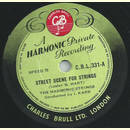 The Harmonic Strings, I. Karr - Street Scene for Strings...