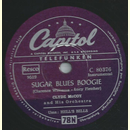 Clyde McCoy - Sugar Blues Boogie / Hell´s Bells