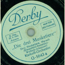 Karkoff-Orchester - Drei Musketiere / The Wedding of the...