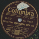 Carroll Gibbons and his String Quintet - Im getting...