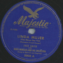Jack Smith with Noro Morales and his Orchestra - Linda...