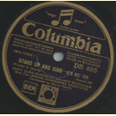 Duet: Elsie Randolph and Jack Buchanan - Stand up and...