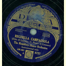 The Ramblers Dance Orchestra - Reginella Campagnola /...