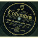 Bert Ralton and his Havana Band / The Denza Dance Band -...