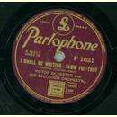 Victor Silvester and his Ballroom Orchestra - I shall be...
