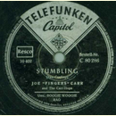 Joe Fingers Carr and the Carr-Hops - Stumbling / Boogie...