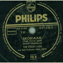 The Four Lads - Skokiaan / Why Should I Love You?