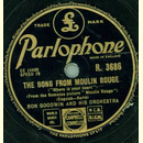Ron Goodwin and his Orchestra  - Limelight / The Song...