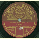 Paul Whiteman and his Orchestra - Southern Rose / Ukulele...