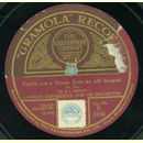 Charles Dornberger and his Orchestra - Youre just a...