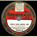 Humorous-With Orchestra: Charlie Higgins - Jolly old...