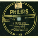 Doris Day & The Norman Luboff Choir - Just One Girl / Be...