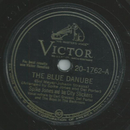 Spike Jones and his City Slickers - The blue danube /...