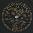 Harry James and his Sextett - Tuxedo Junction (first...