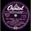 June Christy and the Pastels / Stan Kenton - The Spider...
