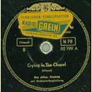 Rex Allen / Grady Martin Orch. - Crying in the Chapel /...