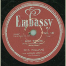 Rita Williams - Hey There / Soldier Boy