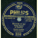 Frank Folken - Boogie at all / Pauls Boogie