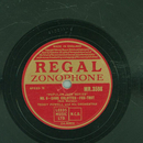 Teddy Powell and his Orchestra - No. 5 - In Pine-Tops...