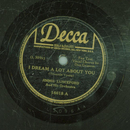 Jimmie Lunceford - I Dream a Lot About You / Jeep Rhythm