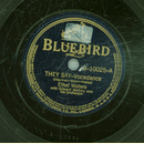 Ethel Waters - They say / Jeppers Creepers