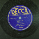 Spud Murphy - Ecstasy / Dancing Woth A Debutante