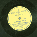 Jelly Roll Morton - Gambling Jack / Crazy Chords
