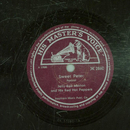 Jelly-Roll Morton - Sweet Peter / If someone would only...