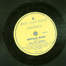 Jelly Roll Morton - Buffalo Blues / Sergant Dunns Bugle...