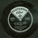 Billy May und sein Orchester - My Silent Love / Fat Man...