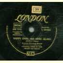 Ferko String Band - Happy Days are here again / Deep in...