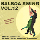 BALBOA SWING VOL.12 Stand By For Further Announcements