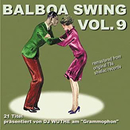 BALBOA SWING VOL.9 Easy Rhythm: