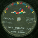Eydie Gorme - I Will Follow You / To You From Me
